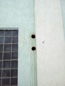 Сверление бетона 2
