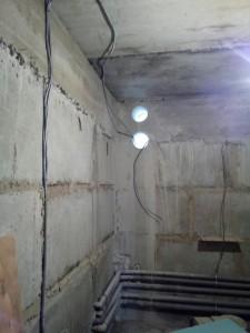 Сверление бетона 7