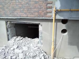 Сверление бетона 8